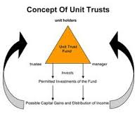 UNIT TRUSTS: THE SOPHISTICATED CHAMA