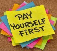 Pay Yourself to Grow your Business