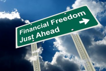 THE ROAD TO FINANCIAL EMPOWERMENT- RESPONSIBILITY