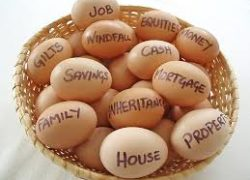 Too Many Eggs in a Basket?