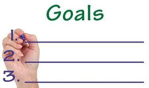 FINANCIAL GOALS 101