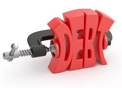 TACKLING YOUR DEBT