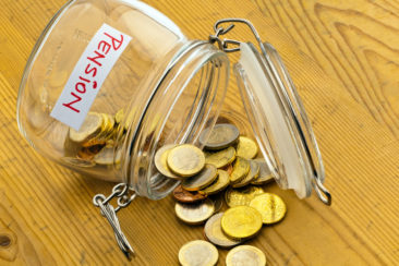 Your Pension Will Not Fund Your Retirement