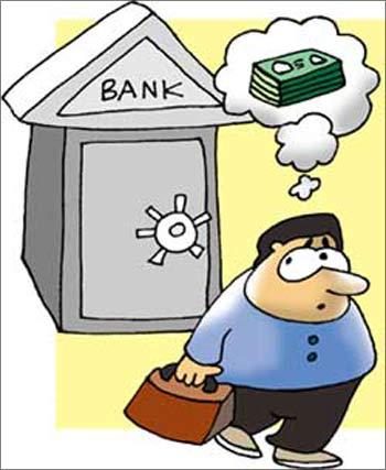 Think Before You Borrow