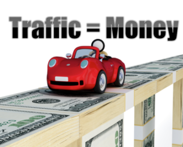 What Traffic Can Teach You About Money