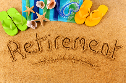 "Redefine ""Retirement""."