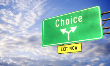 Why Wealth is a Choice