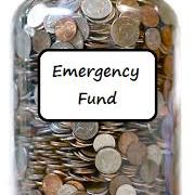The Emergency Fund