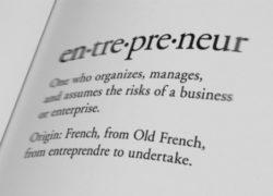 Don't Hold Back your Entrepreneurship; Just Do it