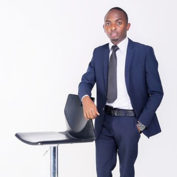 Thuo's Story of His Entrepreneurship Journey