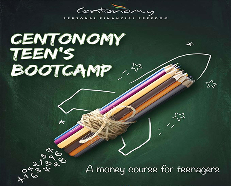 CENTONOMY-TEENS-BOOTCAMP | Centonomy