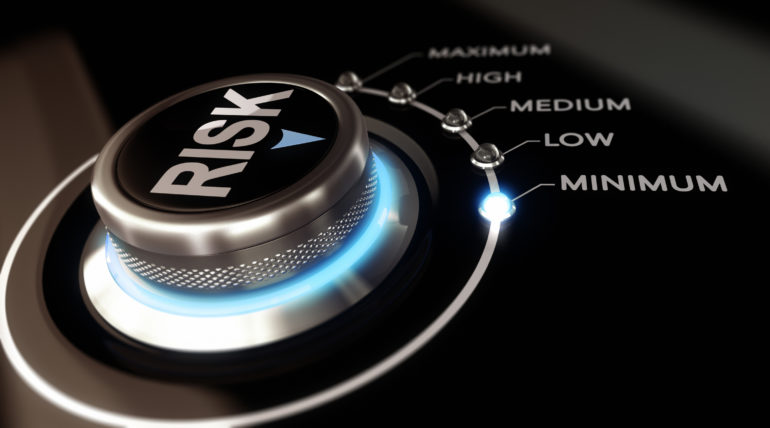 The Risk of Wealth Creation