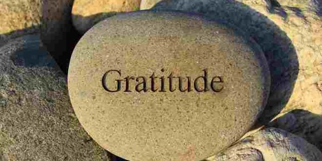 The Financial Power of Gratitude