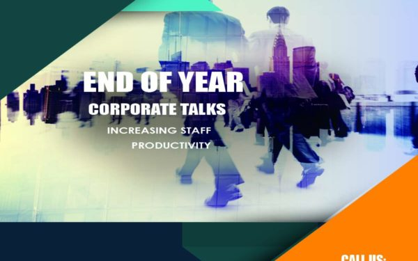 Register your Company for the Centonomy End of Year Corporate Talks…