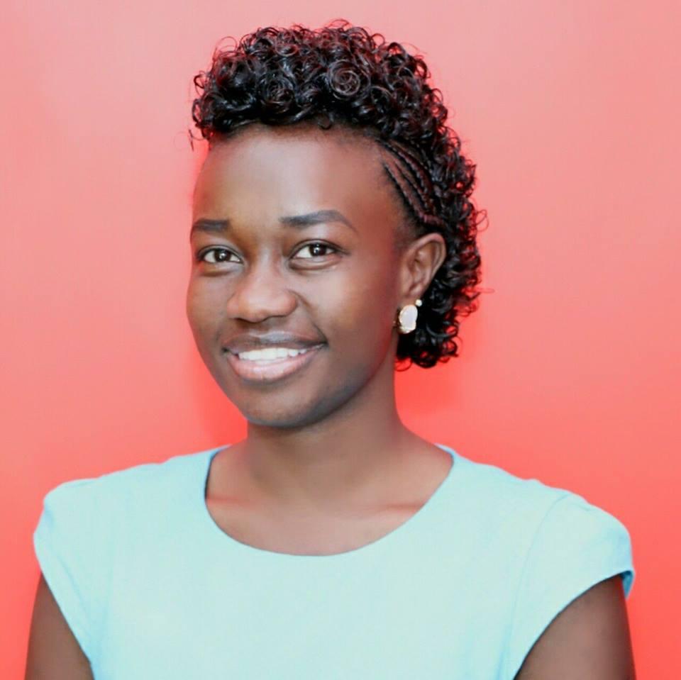 Faith Ingasia – PR & Communications Manager