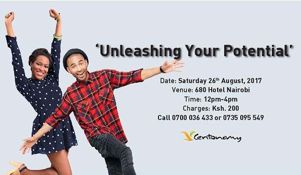 Centonomy Cross Campus Hangout, August 26th 2017