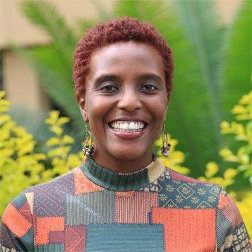 WACEKE NDUATI – FOUNDER, CEO AND LEAD TRAINER