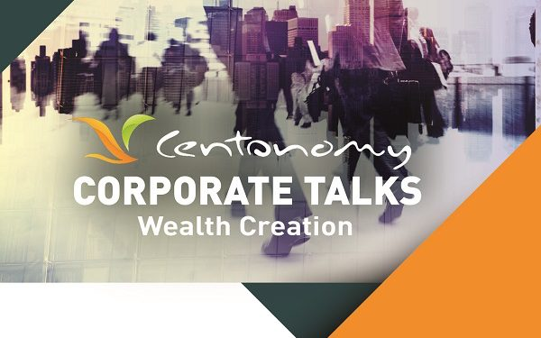 Find out more about our Corporate Talks